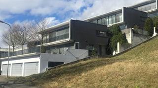 Widerstand gegen Verbot von Terrassenhäusern in Ennetbaden