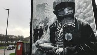 Brexit droht in Nordirland alte Geister zu wecken