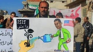 Syrien-Gespräche enden ohne Ergebnisse