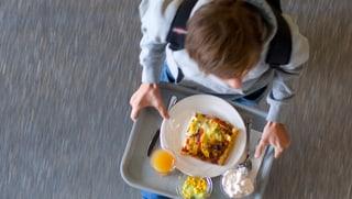 Stadt Zürich will bis 2025 flächendeckend Tagesschulen einführen