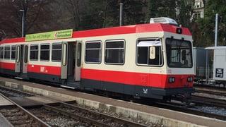 Der Streit um die Spurbreite der Waldenburgerbahn