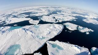 «Wir haben ähnliche Probleme wie die Arktis»: Der Beisitz der Schweiz im Arktischen Rat habe gute Gründe, sagt ein Experte vom Aussendepartement.