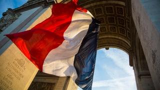 Elsässer wütend auf Paris: «Wir werden annektiert»