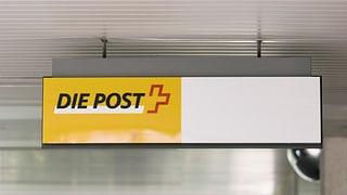 La Posta survegn chasti da 22,6 milliuns francs
