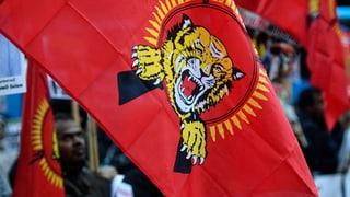 Bundesanwältin will harte Strafen für Schweizer Tamil Tigers