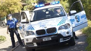 Tatverdächtiger im Tötungsdelikt von Scherz bleibt in Haft