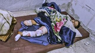 Kämpfe in Syrien gehen trotz Waffenruhe weiter