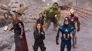 Marvel-Kino-Universum: Es begann mit einem saufenden Playboy