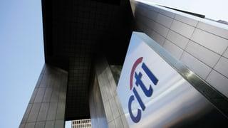 US-Behörden knöpfen sich Citigroup vor