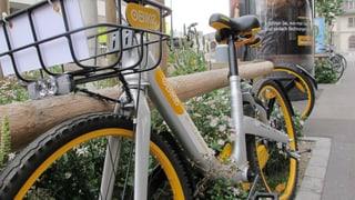 «Diese gelb-grauen Bikes sind Schrott»
