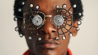 Selbstbewusst und zukunftsgerichtet: Die Kreativ-Szene in Afrika