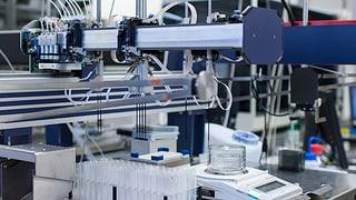 Weniger Innovationskraft – Forschung wandert ins Ausland ab