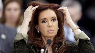 Argentinien: Geld verteilen – bis keines mehr da ist