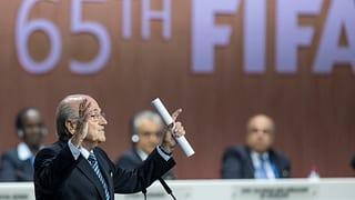 Wie viel Macht hat der Fifa-Präsident wirklich?