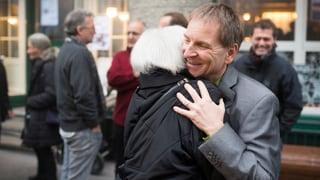 Stadt St. Gallen: Sozialdemokraten wieder in der Exekutive