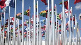 UNO-Migrationspakt ist angenommen (Artikel enthält Audio)