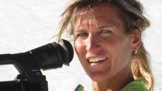 Evelyne Binsack: Tragische Ereignisse am höchsten Berg der Welt