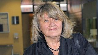 Alice Schwarzer hatte geheimes Schweizer Konto