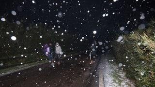 Kälte-Einbruch im tropischen Taiwan: Dutzende sterben