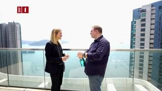 Business Lunch in Fernost – Erfolgsrezepte von Schweizer Managern (Artikel enthält Video)