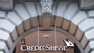 Credit Suisse steigert Gewinn deutlich