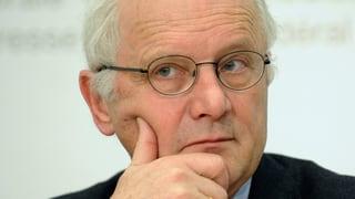 Kreis kritisiert Strassburg im Fall Perincek