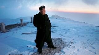 Nordkorea testet Unterwasser-Rakete