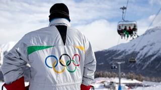 Olympiabudget: «Einnahmen konservativ, Ausgaben aggressiv planen»