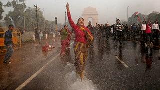 Indiens Frauen haben genug