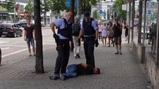 Eine Tote bei Messerangriff in Reutlingen