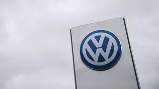 VW schreibt grössten Verlust der Firmengeschichte