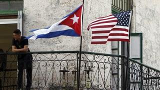 Obama auf Kuba – ein Land putzt sich heraus