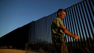 10 Fakten zur Einwanderung und Kriminalität in den USA