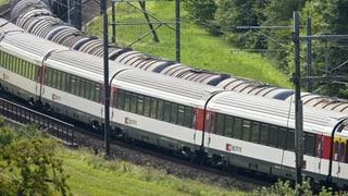SBB surdat lavurs a la DB Deutsche Bahn