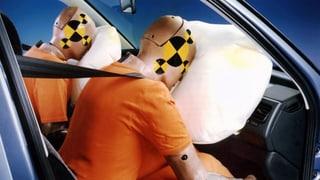 Japanische Autobauer rufen Millionen Wagen zurück