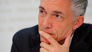 GPK geben keine Empfehlung zu Laubers Wiederwahl ab