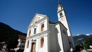 Bündner Regierung ist gegen die Kirchensteuer-Initiative