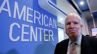 McCain: «Bald wird der IS direkt die USA bedrohen»