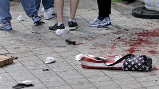 Terrorverdächtiger von Boston angeklagt