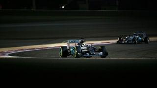 So lief der GP von Bahrain
