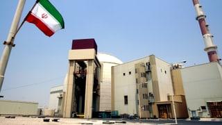 Atomstreit mit Iran: Erste Hürde genommen, zweite steht bevor
