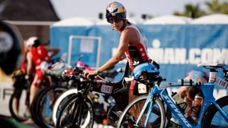Tgi che gudogna l'Ironman Hawaii è il retg dal triatlon