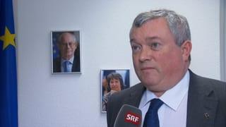 EU-Botschafter zur Ventilklausel: «Schweizer Vorgehen ist legal»