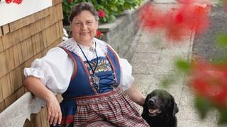 Video «Clara Schurtenberger aus Ballwil LU» abspielen