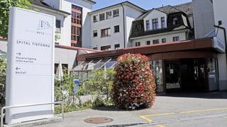 Neues Berner Stadtspital soll in der Tiefenau gebaut werden