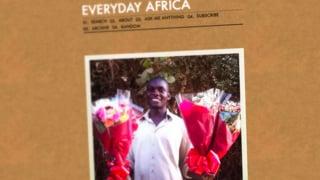 Fotos aus Afrikas Alltag