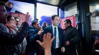 Hamon gewinnt in Frankreich – Valls greift frontal an