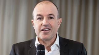 Luzerner Grünliberale wollen mit Roland Fischer in die Regierung