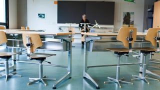 Aargauer Primarlehrerinnen ziehen vor Bundesgericht