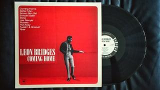 Leon Bridges - Junger Mann singt alten Soul ♥